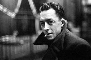 18.10 - Camus' De mens in opstand (vol)