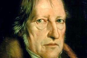 18.15 - Hegels Fenomenologie van de Geest