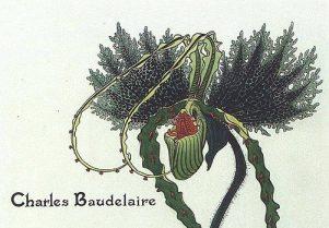 21.10 - Filosofie en poëzie: Baudelaire's Les fleurs du mal (vol)