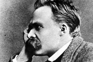19.09 - De Zarathoestra van Nietzsche