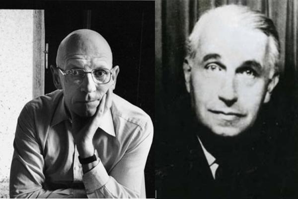 21.07 - Foucault & Bataille: seks, kunst en grensoverschrijdend geweld
