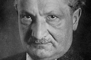 19.12 -  De filosofie van Martin Heidegger