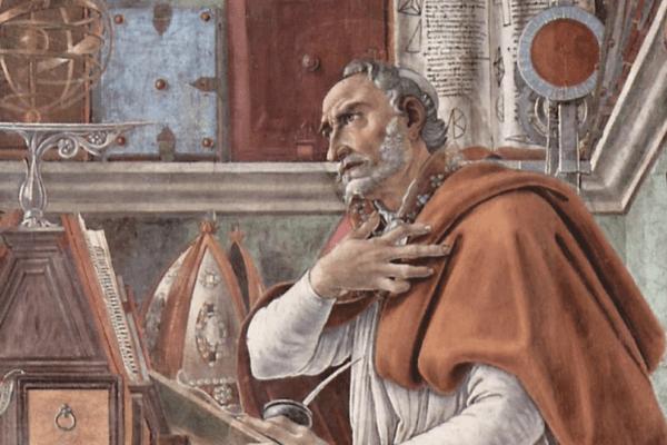 21.01 - Augustinus (vol)